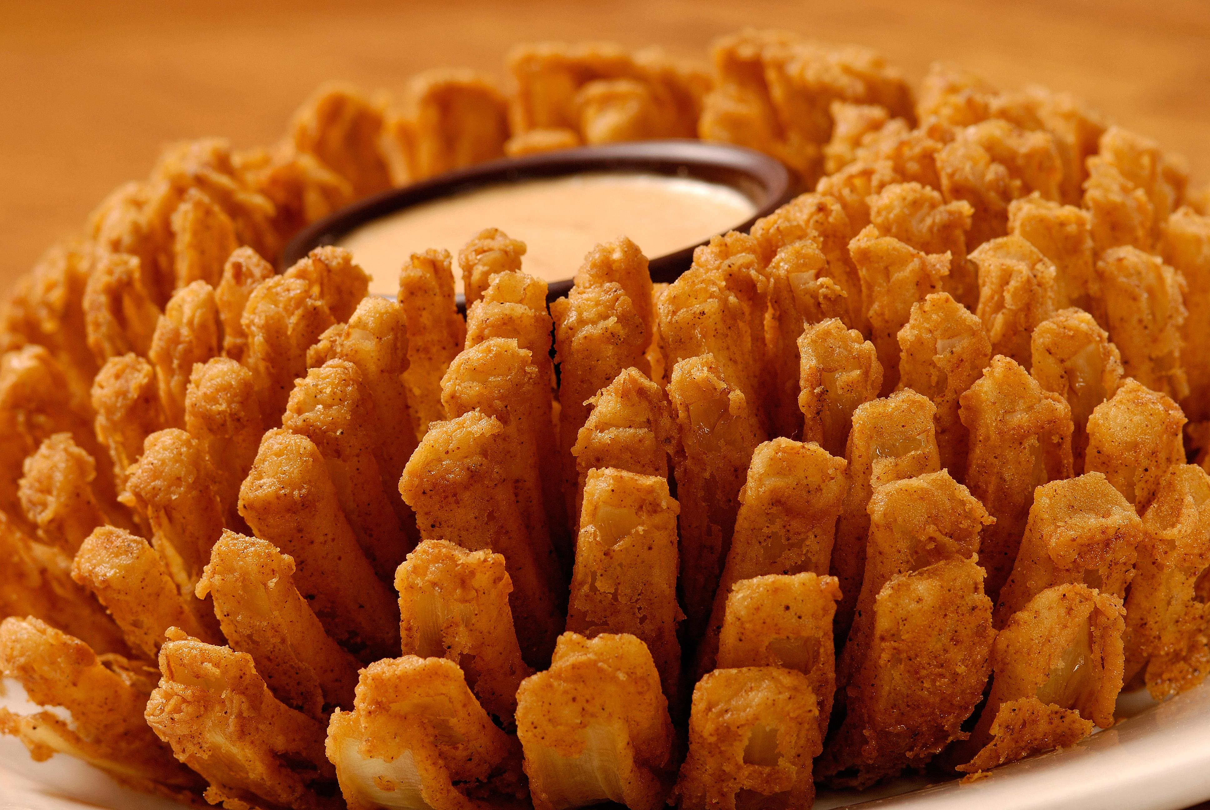 BloominOnion
