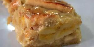 torta-rapida-de-banana-crumbre