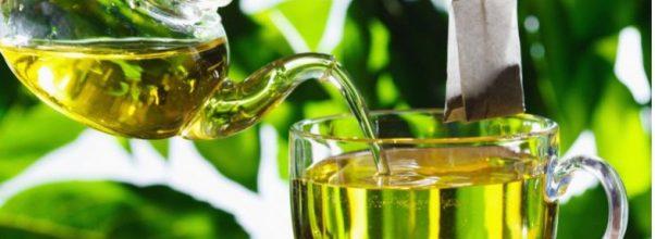 Chá Verde E Seus Benefícios