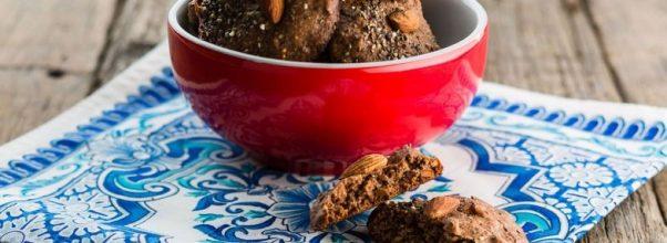 Cookies Sem Glúten E Lactose