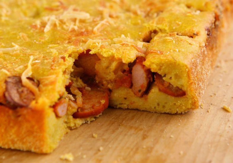 receita-torta-de-salsicha-com-massa-de-cenoura