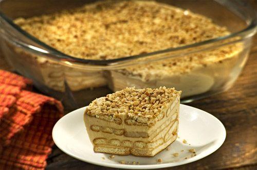 Fácil e rápida, a Torta Paulista rende até 12 porções