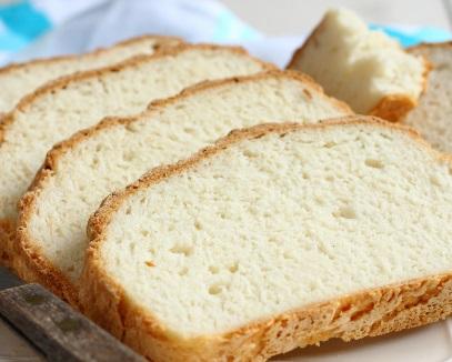 pão de mandioca fácil