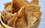 Como Fazer Pão Árabe