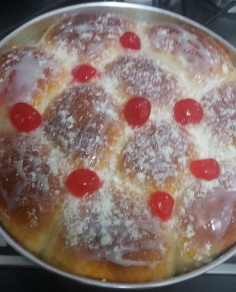 Rosca De Festa