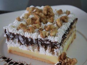 Torta Gelada Especial