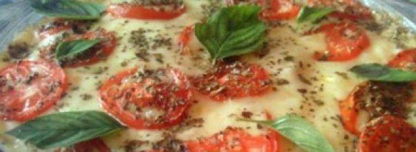 Macarrão Com Sabor Pizza