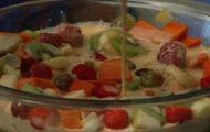 Salada De Frutas Maravilhosa