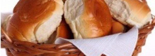 Pão Mandi