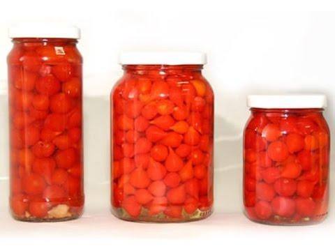 Pimenta Em Conserva 2