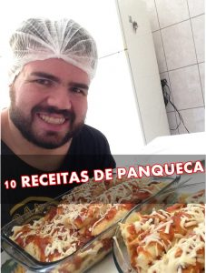 10 Receitas De Panqueca