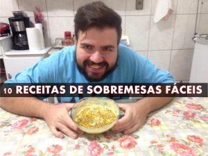 SOBREMESAS FACEIS CAPA