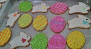 Biscoitinhos Para Páscoa