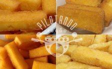 Como Fazer Polenta Frita