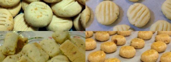 Biscoito De Cebola