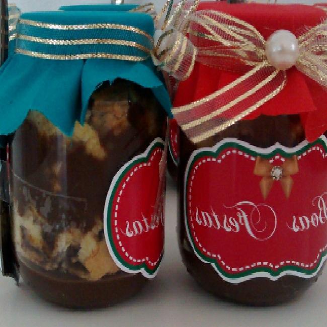 Chocotone De Pote