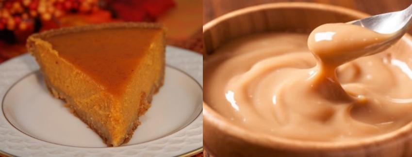 Torta De Doce De Leite 3 Ingredientes