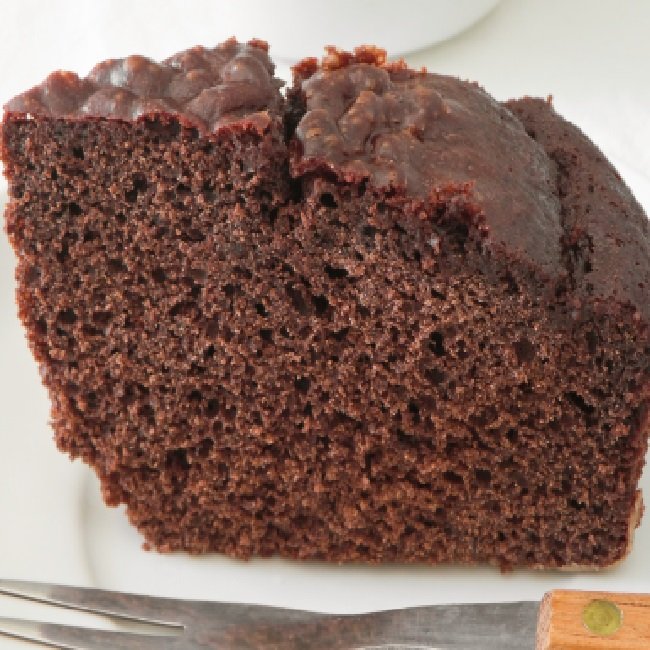 Bolo De Chocolate Low Carb
