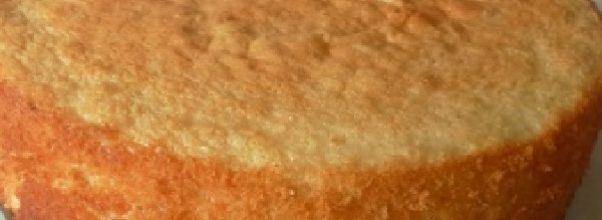 Bolo De Pão