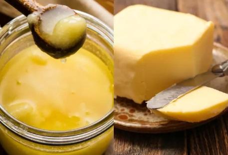 Manteiga Ghee Caseira
