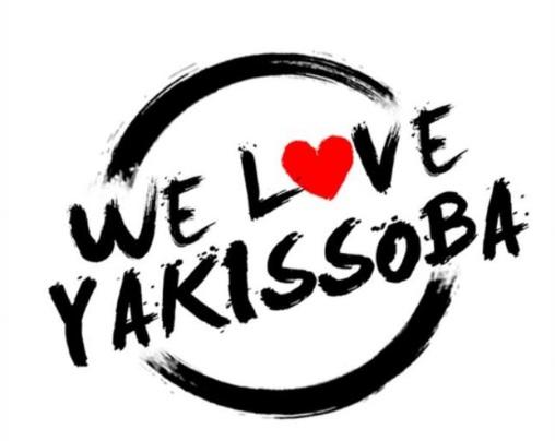 We Love Yakissoba