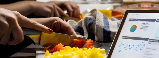 Cozinhas e Restaurantes crescem com a demanda da pandemia
